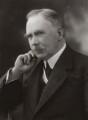 Sir William Perring, by Bassano Ltd - NPG x84483