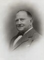 Henry Seymour ('Atty') Persse, by Bassano Ltd - NPG x84484