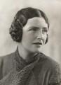 Dorothy Eleanor Richards (née Pilley)