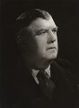 David John Kinsley Quibell, 1st Baron Quibell, by Bassano Ltd - NPG x84496