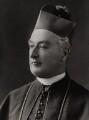 Herbert Alfred Henry Joseph Thomas Vaughan, by Bassano Ltd - NPG x84508