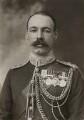 Henry Seymour Rawlinson, 1st Baron Rawlinson of Trent, by Alexander Bassano - NPG x84558