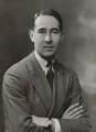 Lawrence Alfred Mervyn Dundas, 3rd Marquess of Zetland, by Bassano Ltd - NPG x84611