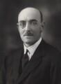 Herbert Robin Cayzer, 1st Baron Rotherwick