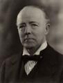 Walter Runciman, 1st Viscount Runciman of Doxford, by Bassano Ltd - NPG x84643