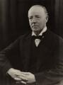 Walter Runciman, 1st Viscount Runciman of Doxford, by Bassano Ltd - NPG x84644