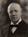 Walter Runciman, 1st Viscount Runciman of Doxford, by Bassano Ltd - NPG x84645