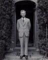 Sir (Edward) John Russell