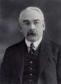 Sir Gerald Ellis Ryan, 2nd Bt, by Bassano Ltd - NPG x84680