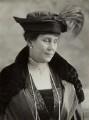 Hylda Winifryde (née Herapath), Lady Ryan, by Bassano Ltd - NPG x84681