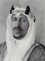 Saud bin Abdul Aziz, King of Saudi Arabia
