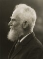 George Bernard Shaw, by Bassano Ltd - NPG x84730