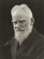 George Bernard Shaw, by Bassano Ltd - NPG x84732
