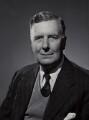 Sir Percy Joseph Sillitoe, by Bassano Ltd - NPG x84769
