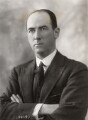 Sir Archibald Richard James Southby, 1st Bt, by Bassano Ltd - NPG x84818