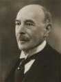 Sir Meyer Adam Spielman, by Bassano Ltd - NPG x84831