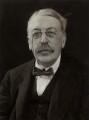Sir Charles Villiers Stanford, by Bassano Ltd - NPG x84849