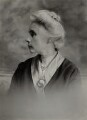 Fanny Steele, by Bassano Ltd - NPG x84857