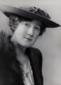 (Mary) Gladys Storey, by Bassano Ltd - NPG x84878