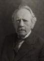Sir Joseph John Thomson, by Bassano Ltd - NPG x84903
