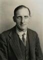 Sir (Hugh) Robert Topping, by Bassano Ltd - NPG x84907