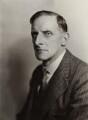 Sir (Hugh) Robert Topping, by Bassano Ltd - NPG x84908