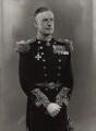 Sir Francis Loftus Tottenham, by Bassano Ltd - NPG x84909