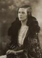 Stella Maud Court Treatt (née Hinds), by Bassano Ltd - NPG x84915