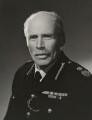 Sir (Herbert) Alker Tripp, by Bassano Ltd - NPG x84934