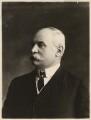 Sir Frederick Treves, 1st Bt, by Bassano Ltd - NPG x84938