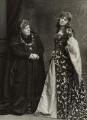 In 'King Henry VIII', by Alexander Bassano - NPG x84958