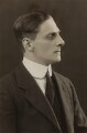 William Edward Vickers, by Bassano Ltd - NPG x84976