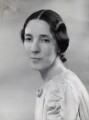 Muriel (née Bourne), Lady Wheeler