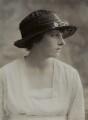 Marjorie Frances Wheeler, by Bassano Ltd - NPG x85000