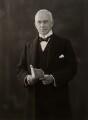 John Henry Whitley, by Bassano Ltd - NPG x85014