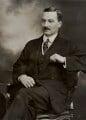 Sir Leslie Orme Wilson, by Bassano Ltd - NPG x85112