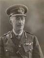 Sir William Boog Leishman, by Bassano Ltd - NPG x85131
