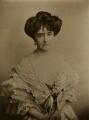 Lucy Christiana (née Sutherland), Lady Duff Gordon, by Bassano Ltd - NPG x85153