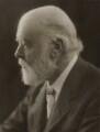 Sir Oliver Joseph Lodge, by Bassano Ltd - NPG x85179