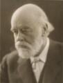 Sir Oliver Joseph Lodge, by Bassano Ltd - NPG x85180