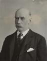 Sir Richard Lodge, by Bassano Ltd - NPG x85181