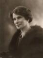 E.E. Kellock (née Shepherd), by Bassano Ltd - NPG x85233