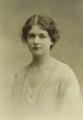 Sibell Eleanor Maud (née Adeane), Lady Fulford, by Bassano Ltd - NPG x85234