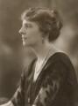 Marguerite Mary Green (née Whiteway), by Bassano Ltd - NPG x85264