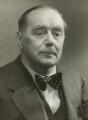 H.G. Wells, by Bassano Ltd - NPG x85298