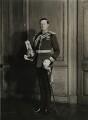 John Albert Edward William Spencer-Churchill, 10th Duke of Marlborough, by Bassano Ltd - NPG x85307