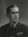 Leonard Cheshire, Baron Cheshire, by Bassano Ltd - NPG x85328