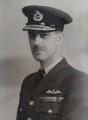 Sir Francis John Linnell, by Bassano Ltd - NPG x85358