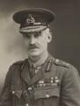 Henry Sinclair Horne, Baron Horne, by Bassano Ltd - NPG x85372