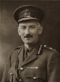 Sir Louis Ridley Vaughan, by Bassano Ltd - NPG x85423